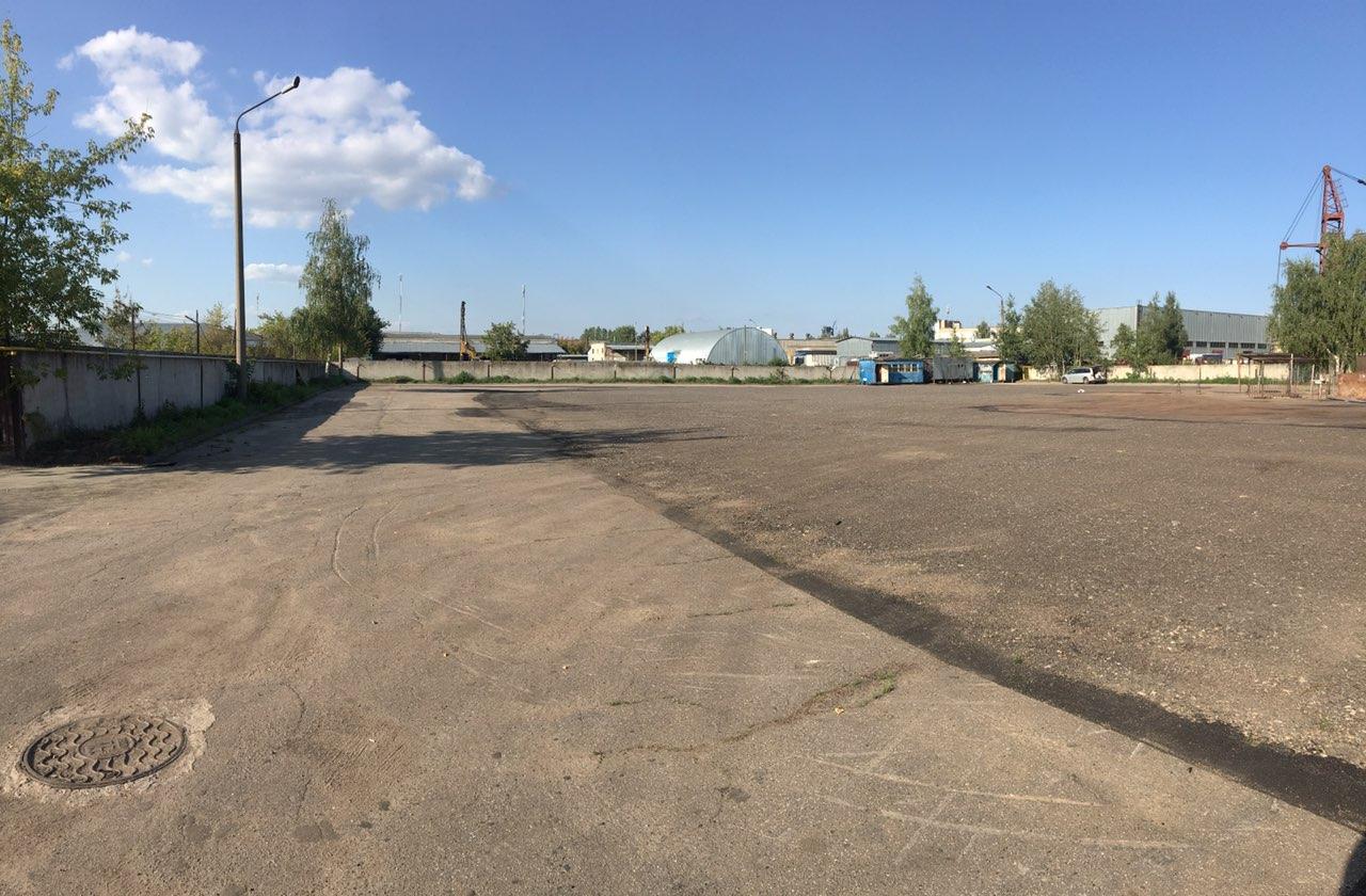 Складской комплекс, Минск, пер.Промышленный 12 3240