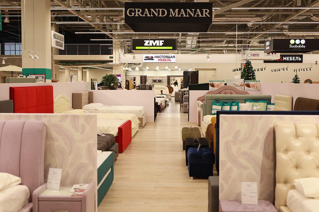 Купить мебель в Минске 6