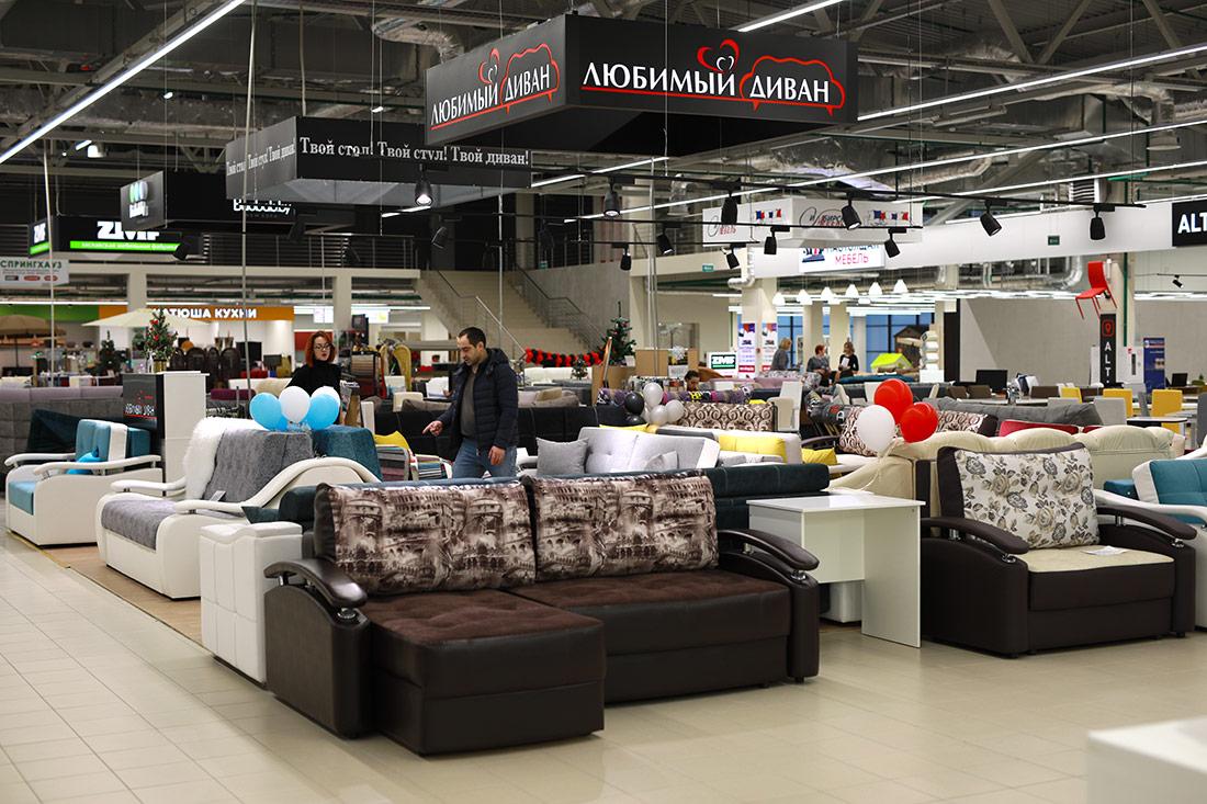 Купить мебель в Минске 14