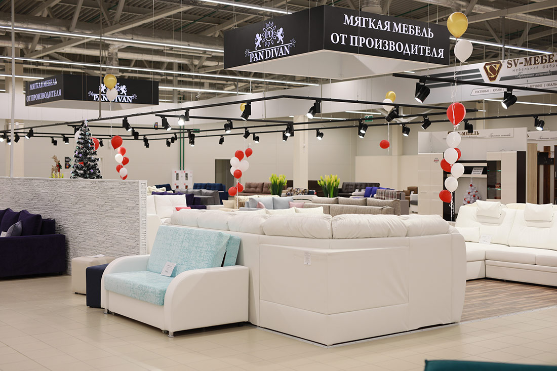 Купить мебель в Минске 17