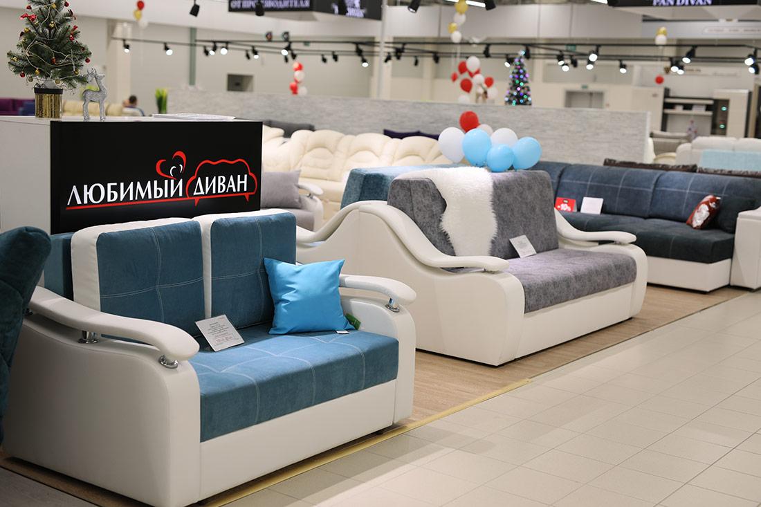 Купить мебель в Минске 21