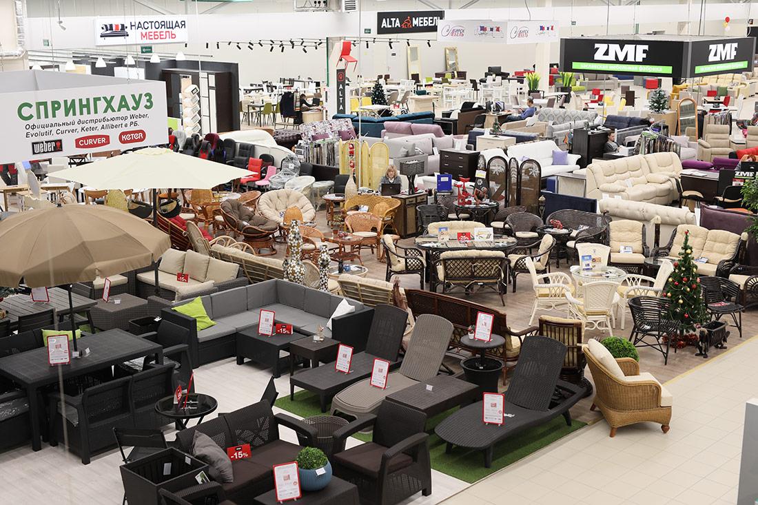 Купить мебель в Минске 25
