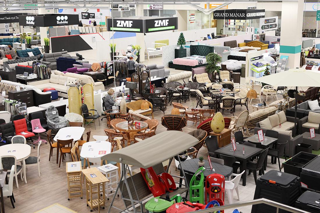 Купить мебель в Минске 27