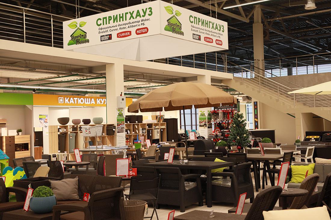 Купить мебель в Минске 31