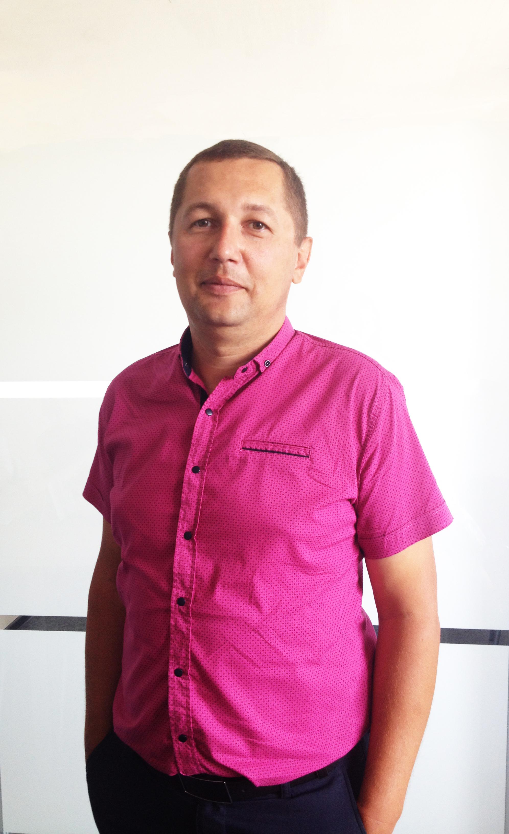 Дмитрий Карнюшко