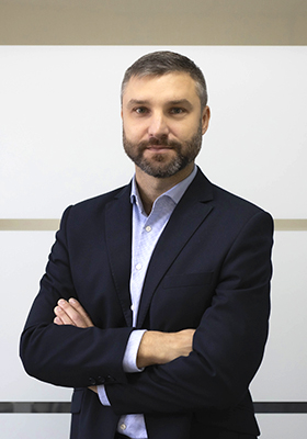 Виталий Котиков