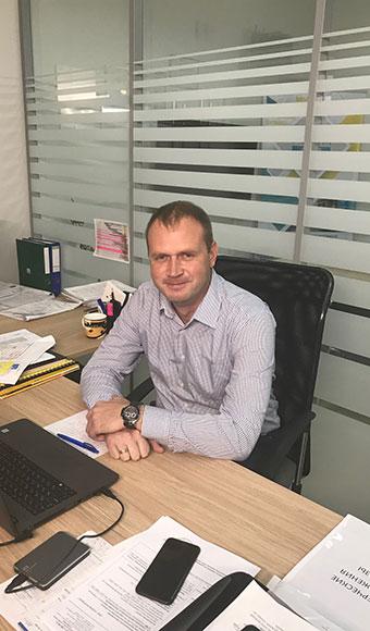Баранов Андрей