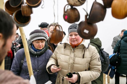 ТЦ «Карусель», г. Гомель, «Открытие» 1151