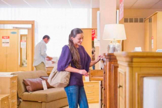 Комментарии Анны Заборонок о Мебельном рынке