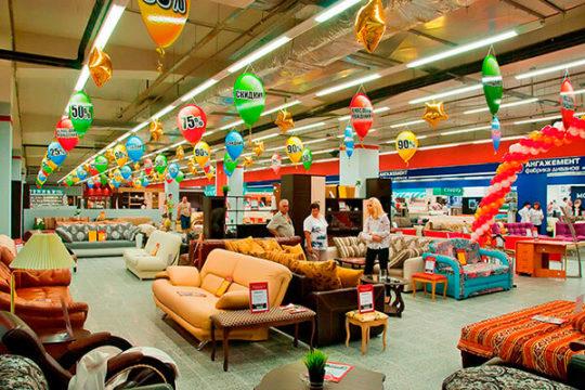 Мебельный рынок 2