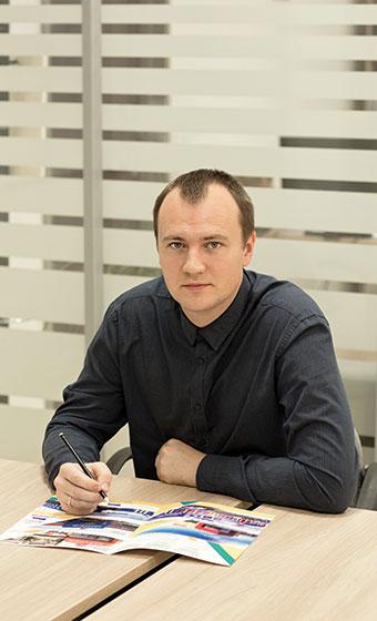Жданюк Иван Казимирович