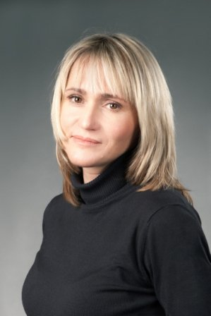 Кристина Крупатиной