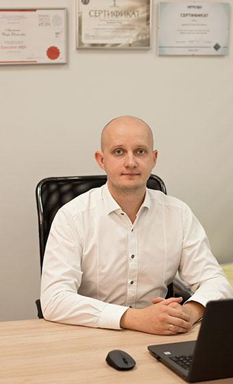 Коренько Василий Валерьевич