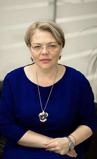 Лилия Денисеня
