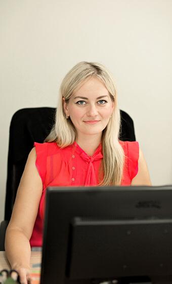 Татьяна Колтович Бухгалтер