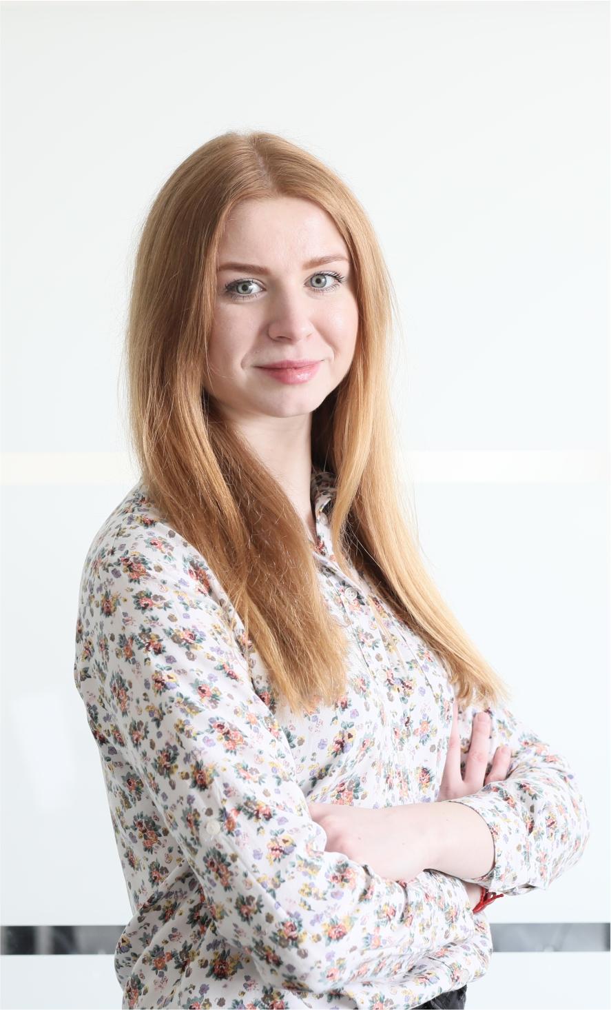 Ксения Шевчук