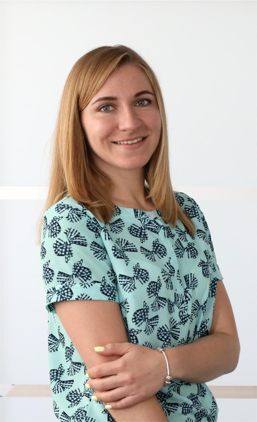 Наталия Шерешовец