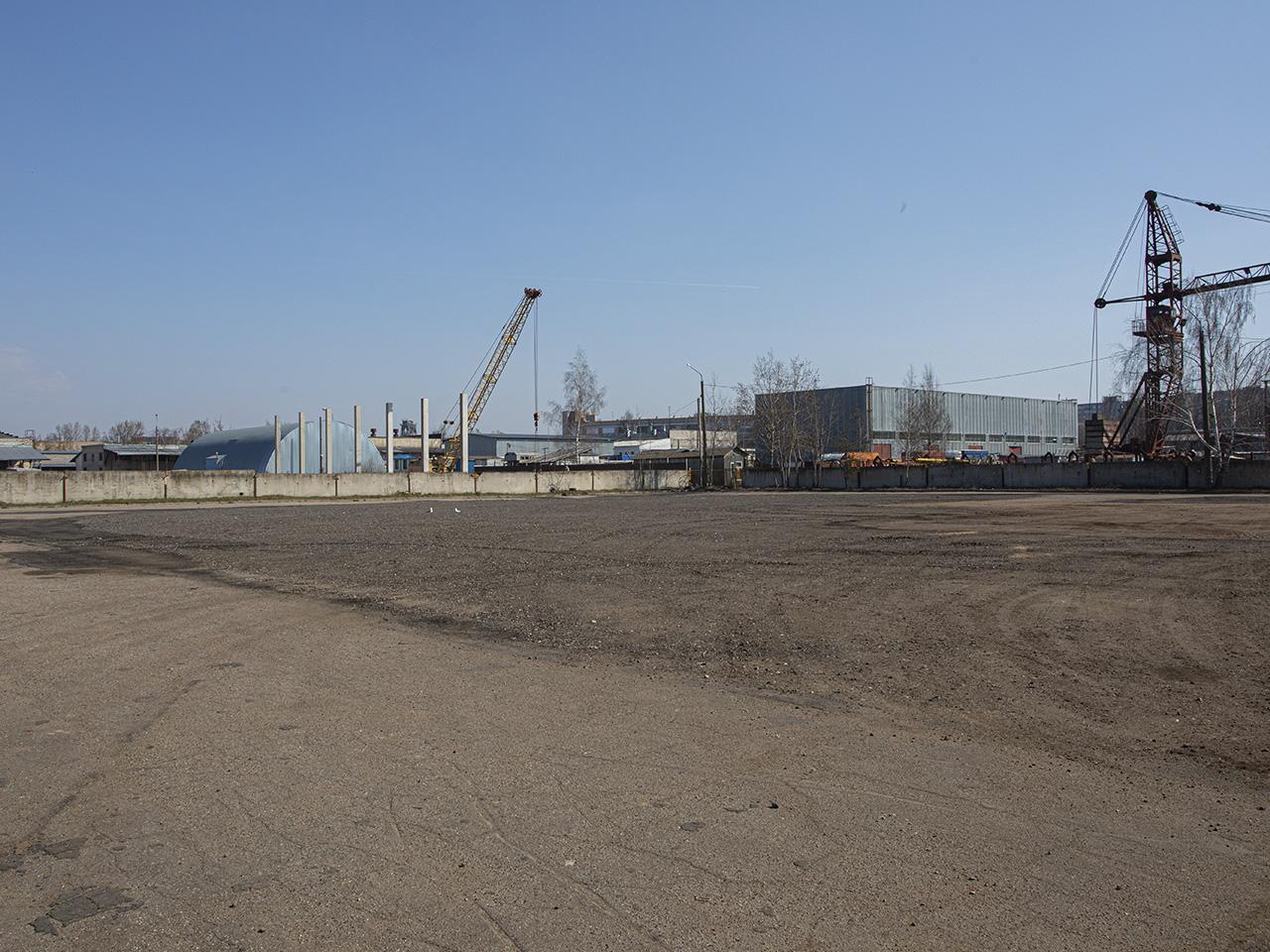 Складской комплекс, Минск, пер.Промышленный 12 3736
