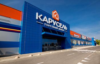 21.12.19 состоялся Новогодний праздник в ТЦ Карусель, Бобруйск
