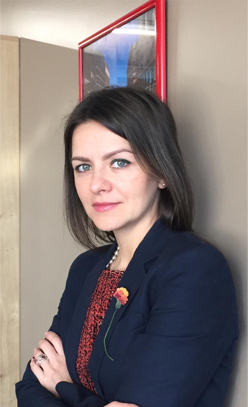 Юлия Лысаковская