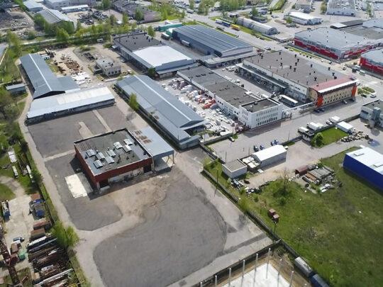 Зачем бизнес уходит за МКАД: 32000 м2 складских и офисных площадей с быстрым заселением